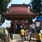 曲方 十二神社