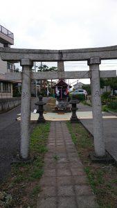H28渡場稲荷八幡神社1