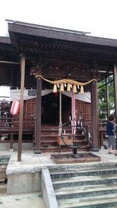H28槇下八幡神社5